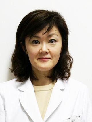 石田 貴美子先生