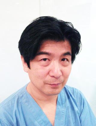 吉田 起章先生